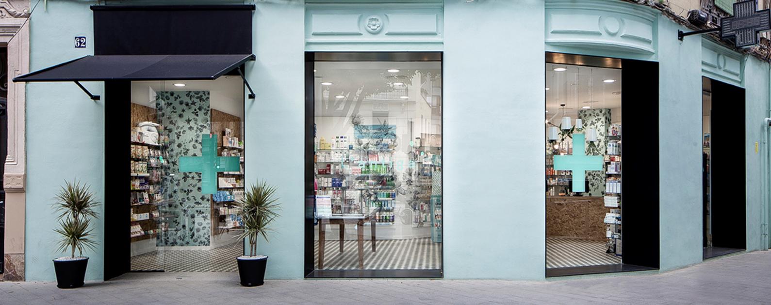 reforma de farmacias lantiga valencia