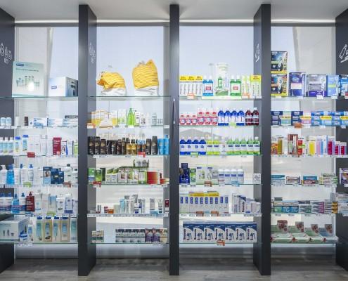 farmacia-cuidad-quesada-mobiliario